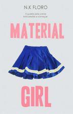 Material Girl by NKFloro