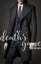 Death's Game by earlgreyteaaaa