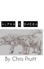 Alpha & Omega by prxitt