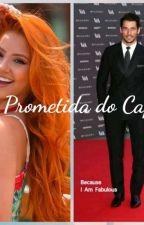 A prometida do Capo by JssicaAndrade153