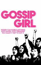 Gossip Girl by unexpectedsong
