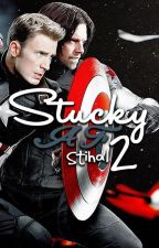 Stucky AF 2 by stihal