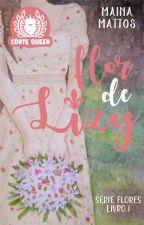 Flor de Lizy (completo) by Mainamattos