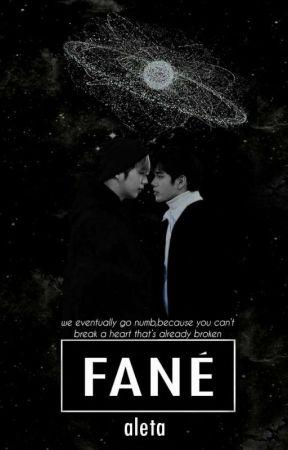 [END] Fané | OngNiel by Aleetaa