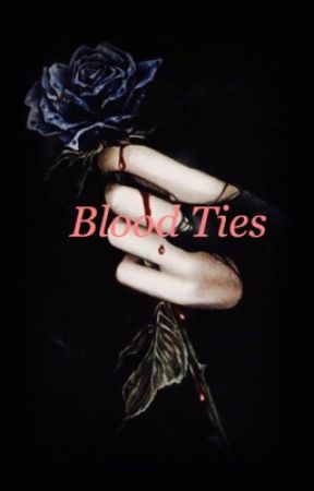 Blood Ties by Katy_smith123