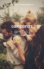 Campanas de Boda by LittleAramat
