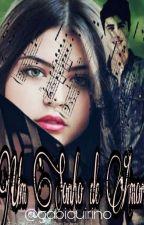 Um sonho de amor by gabi12092000