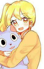 [Đoản][Lucy Harem][Fairy Tail] Lucy Là Để Yêu Thương  by Miu_hanakuza1122