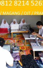 MAGANG di Bekasi, Praktek Kerja Lapangan, Info PSG  Bekasi by tempatmagangtkj