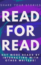 Read for Read #Storypromotion #Shareyourstories ✓ by _Share_your_stories_