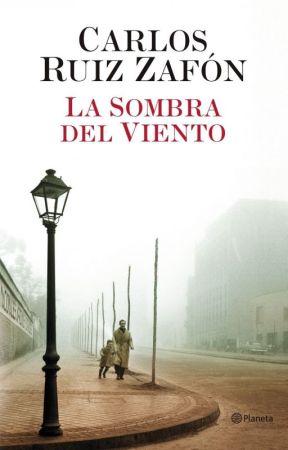 Frases De La Sombra Del Viento Carlos Ruiz Zafon