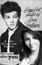 Long lost sister/ Louis Tomlinson by sktdcc-blsklx