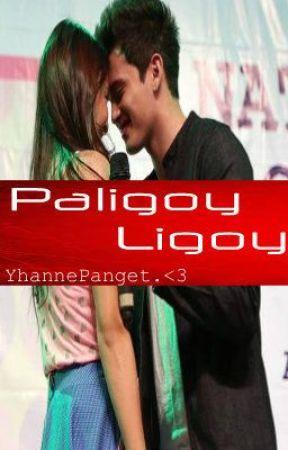 Paligoy-Ligoy (Inspired by Diary ng Panget OST) - Wattpad