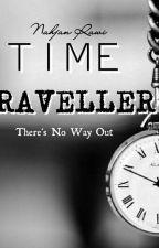 Time Traveller by nahjanrawi113