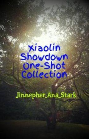 Xiaolin Showdown Songfic /One-Shot Collection by Jinnepher_Ana_Stark