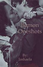 Bamon Oneshots by Jashaela