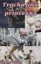 Trochu jiná princezna by pudl500