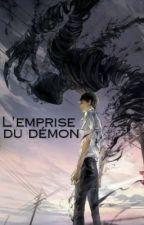 L'emprise du démon by arthur_fanfic