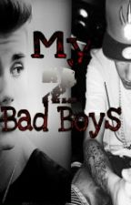My Two Bad Boys by DontGet2Close