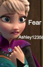 Fear by Ashley12356