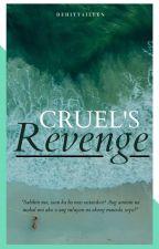 Cruel's Revenge by Dehittaileen