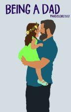 Being A Dad : Sebastian Stan (Editing)  by marvelgirl1337