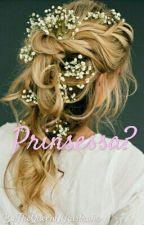 Prinsessa? by Girl295