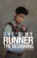 She's My Runner: The Beginning   Minho   TMR by vaysongaldames