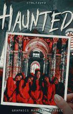 haunted ➖ btsvelvet by ctrltzuyu