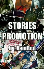 STORIES PROMOTION by XamRed