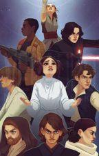 Star Wars | CHAT | by xArturSikorskix