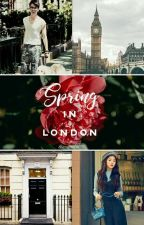 Spring in London - Minrene Ver [END] by minuseonetwo