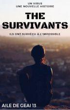 THE SURVIVANTS by AiledeGeai13