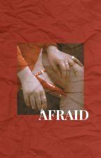 afraid » Jaehyun by saldwich