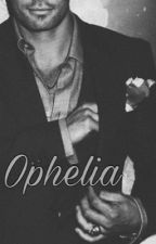 Ophelia.  by onmary