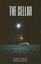 The Cellar | JB by xswallowsx
