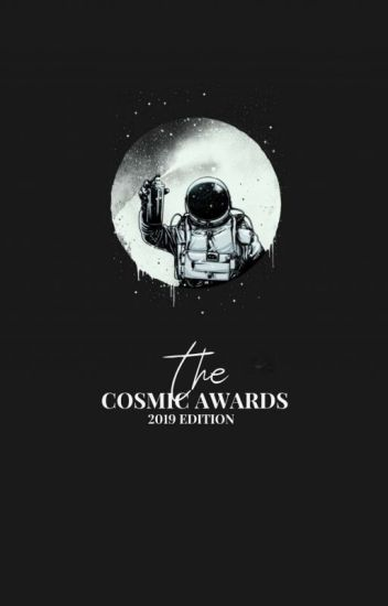the cosmic awards 2018 | open
