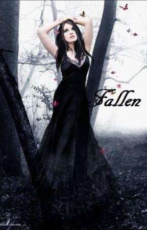Fallen by Berenicepuga13