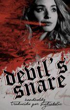 DEVIL'S SNARE ° JAMES SIRIUS POTTER ( español ) by stydiabolic