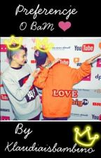 Preferencje o Bars and Melody ❤️👑 by x_xKlaudiax_x