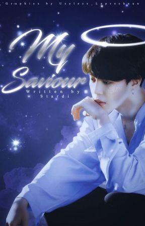 My Saviour / PJM Fan-Fiction by BTS_sTOLE_mE