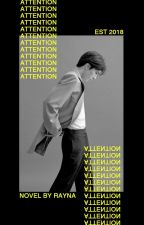 ATTENTION。yugyeom by FAKERAYNA