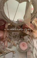 Sadderdaze; ls by louislutiny