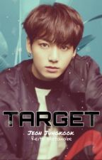 TARGET [BTS FanFiction] by mylulupony