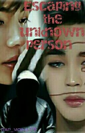 escaping the unknown person (taehyung x reader)+(jimin x mario
