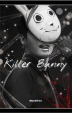 Killer Bunny | JJK by infinity480