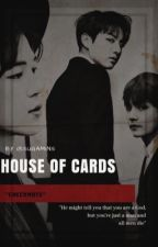 House of Cards [vkookmin] by stigmalost