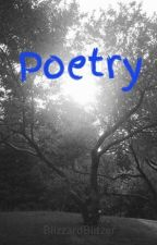 Poetry by BlizzardBlitzer