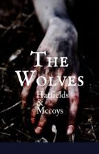 THE WOLVES | HATFIELDS & MCCOYS by burninglotus
