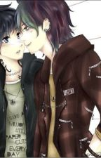 A little piece of Malec by Amber_the_elephant